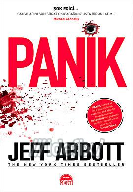Panik Romanı Jeff Abbott ile ilgili görsel sonucu