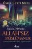 Ömer Lütfi Mete Allah'sız Müslümanlık e-kitap