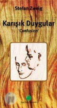 Karışık duygular confusion